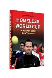 Homeless world cup : ze kunnen alleen maar winnen...