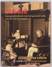 België : een geschiedenis van het gewone volk, en van zijn koningen