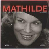 Mathilde : een glimlach voor België