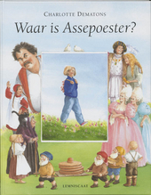 Waar is Assepoester ?