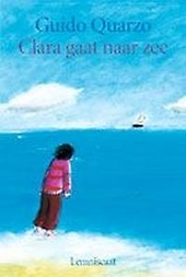Clara gaat naar zee