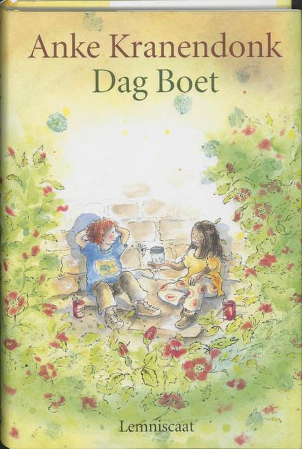 Dag Boet