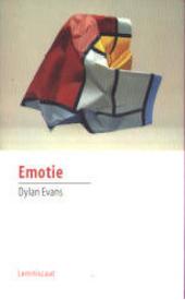 Emotie : de wetenschap van het gevoel