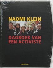 Dagboek van een activiste : van Seattle tot 11 september en daarna