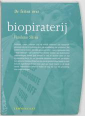De feiten over biopiraterij