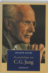 De psychologie van C.G. Jung : een inleiding tot zijn werk