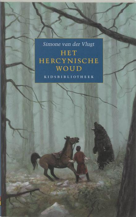 Het Hercynische Woud