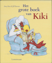 Het grote boek van Kiki