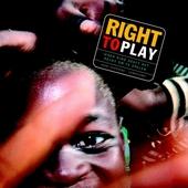 Right to play : ieder kind heeft het recht om te spelen