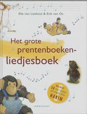 Het grote prentenboekenliedjesboek