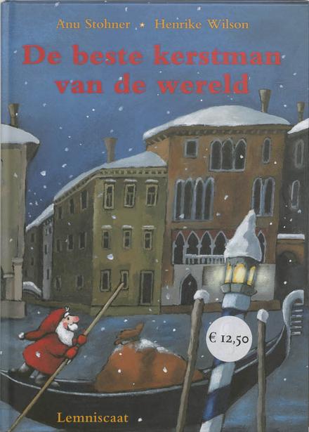 De beste kerstman van de wereld