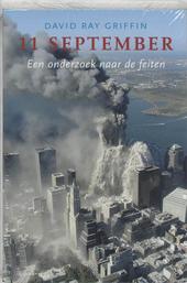 11 september : een onderzoek naar de feiten