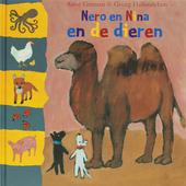Nero en Nina en de dieren