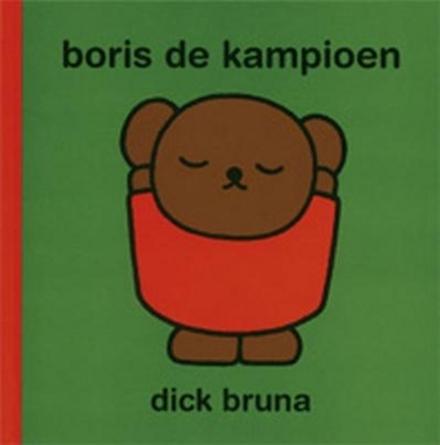Boris de kampioen