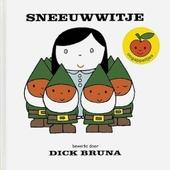Sneeuwwitje : bew. door Dick Bruna ; [naar de sprookjes van Jacob en Wilhelm Grimm]