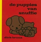 De puppies van Snuffie