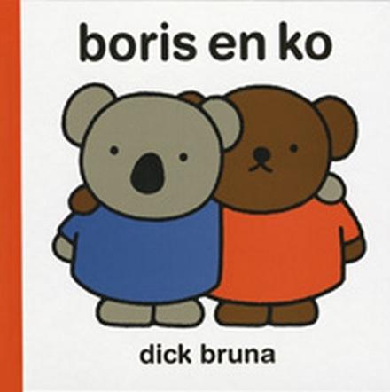Boris en Ko