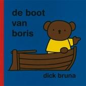 De boot van Boris