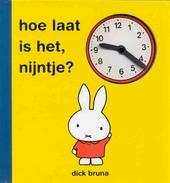 Hoe laat is het, Nijntje ?