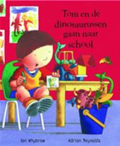 Tom en de dinosaurussen gaan naar school