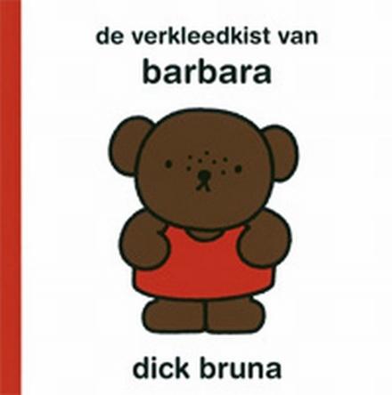 De verkleedkist van Barbara