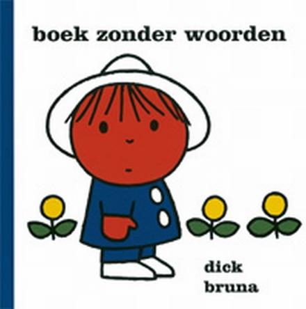 Boek zonder woorden