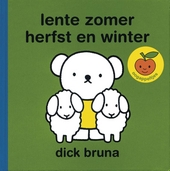 Lente zomer herfst en winter