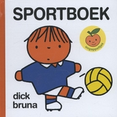 Sportboek