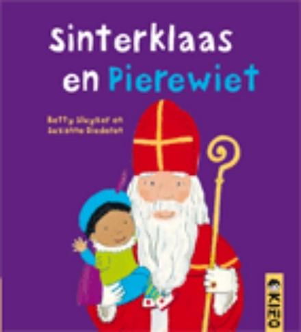 Sinterklaas en Pierewiet
