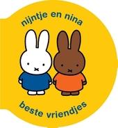 Nijntje en Nina : beste vriendjes