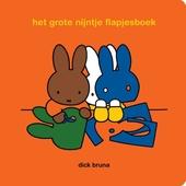 Het grote Nijntje flapjesboek