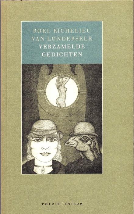 Verzamelde gedichten : een keuze 1973-1995