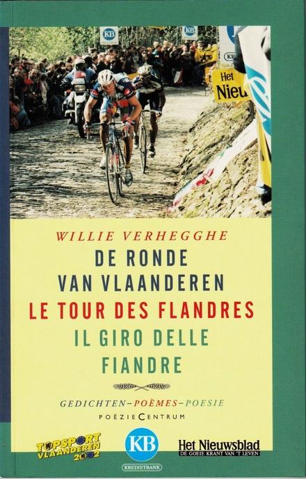De Ronde van Vlaanderen : gedichten