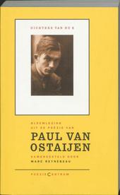 Bloemlezing uit de poëzie van Paul van Ostaijen