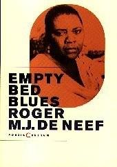 Empty bed blues : jazz- en bluesgedichten