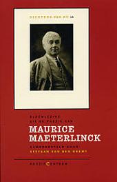 Bloemlezing uit de poëzie van Maurice Maeterlinck