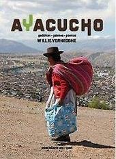 Ayacucho : gedichten