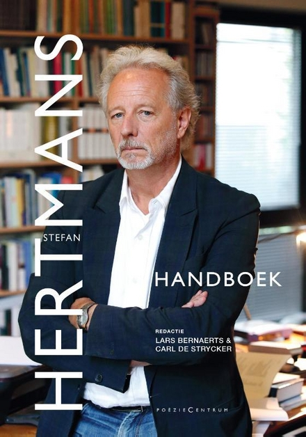Stefan Hertmans : handboek