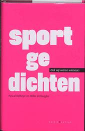 Ook wij waren winnaars : 150 sportgedichten uit Nederland en Vlaanderen