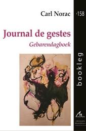 Journal de gestes