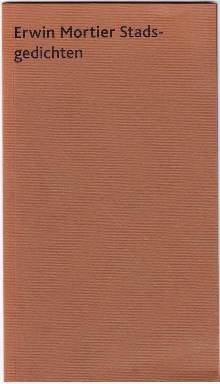 Stadsgedichten 2005-2006
