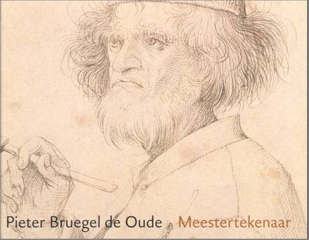 Pieter Bruegel de Oude, Meestertekenaar