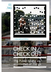 Check in/check out : the public space as an internet of things