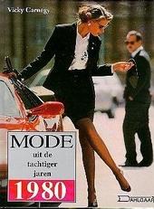 Mode uit de tachtiger jaren 1980