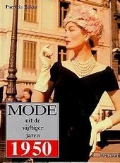 Mode uit de vijftiger jaren 1950