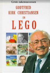 Godtfred Kirk Christiansen en Lego