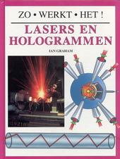 Lasers en hologrammen