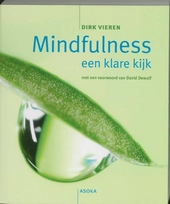 Mindfulness : een klare kijk
