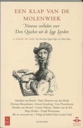 Een klap van de molenwiek : hoe Don Quichot naar de Lage Landen kwam