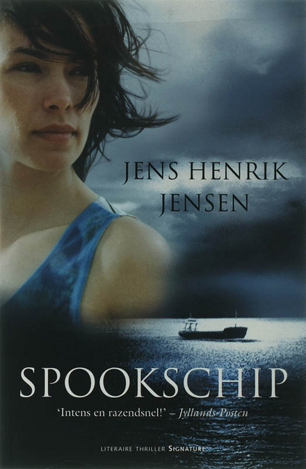 Spookschip